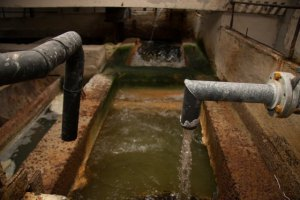 Кличко пообіцяв жителям Оболоні придатну для пиття воду з-під крана