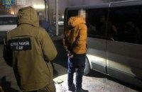 СБУ разоблачила завербованного спецслужбами РФ контрактника