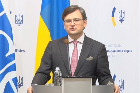 Кулеба оценил перспективы соглашения относительно Украины между Байденом и Путиным