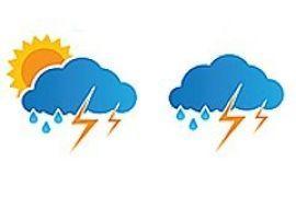 Погода на вторник