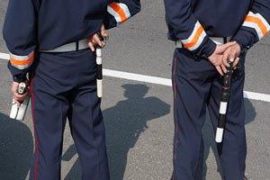 В Одессе пьяные сотрудники автоймоек воруют авто и устраивают гонки с ГАИ