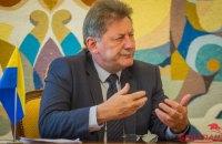 Украина направила МИД Беларуси ноту после осмотра авто посла пограничниками
