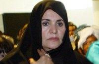 Семья Каддафи получила убежище в Омане
