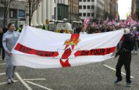 В Северной Ирландии призвали провести референдум об отделении от Великобритании