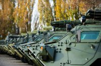 """""""Укроборонпром"""" зайняв 71 рядок у світовому рейтингу торговців зброєю"""