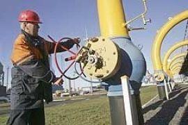 """""""Нафтогазу"""" разрешили недобирать газ и в 2010 году"""
