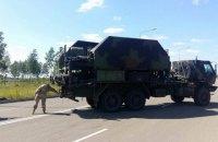 США впервые разместили ракеты Patriot в Литве