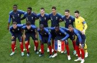 Сборная Франции стала третьей командой на ЧМ-2018, которой гарантирован выход в плей-офф (обновлено)