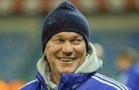 """Блохін заявив, що його підпис підробили в листі ветеранів """"Динамо"""" проти ФФУ на ім'я Порошенка"""