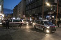 Страны ЕС хотят расширить обмен данными в борьбе с терроризмом