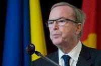 Умер президент Европейской народной партии Мартенс