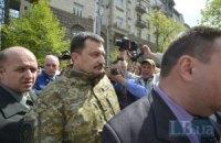 На Банковой оценили армию боевиков в 50 тысяч человек