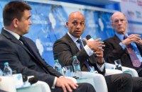 НАТО не станет вводить миротворцев в Украину, - представитель альянса