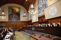 Дієздатність міжнародного права. Випробування судом