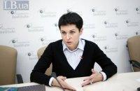 """Голова ЦВК: нинішню виборчу кампанію можна охарактеризувати словом """"уперше"""""""