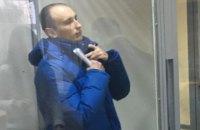 Кримського дезертира Баранова засуджено до 13 років