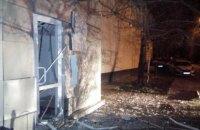 """Возле """"Киевэнерго"""" в Святошинском районе произошел взрыв"""