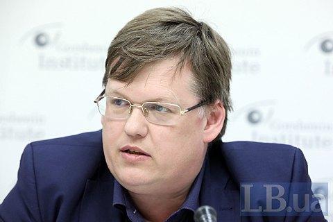Розенко: Пенсионный фонд окончил перерасчет военных пенсий