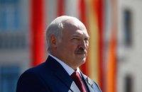 Лукашенко присвоїв звання генерал-майора своєму старшому сину