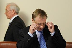 Янукович предложит Раде избираться по смешанной системе, - Лавринович