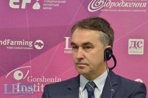 Украине необходимо создавать свое объективное информационные пространство, - евродепутат