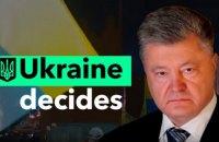 Bloomberg зняв ролик про Україну перед виборами
