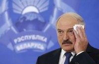 """Лукашенко вважає, що за допомогою коронавірусу глобальні гравці """"хочуть переділити світ без війни"""""""