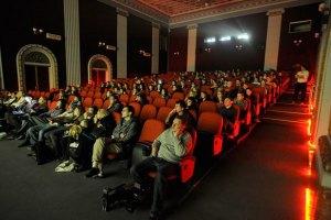 Столичні кінотеатри пускатимуть ветеранів безкоштовно