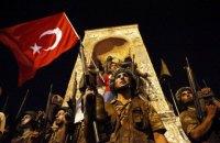 Турецкий офицер попросил убежища в США