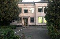 У Білій Церкві сталася пожежа в лікарні, загинула 74-річна пацієнтка (оновлено)