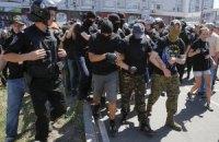 Кличко вимагає покарати провокаторів сутичок на Марші рівності