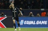 УЕФА определил лучший гол третьего тура Лиги Чемпионов