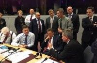 У Брюсселі сьогодні пройдуть тристоронні переговори про транзит російського газу