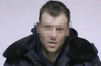 Найнятого ФСБ кілера засуджено до 8,5 року в'язниці