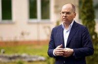 Степанов: у лікарнях зайняті вже 44% ліжок для хворих на коронавірус