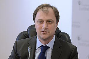 ВООЗ готова допомогти Україні з медреформою, - представник організації