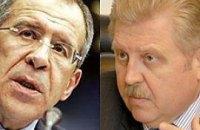 Главы МИД Украины и РФ провели переговоры в Нью-Йорке