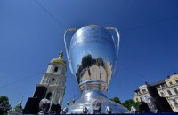 Маленькие деньги большого футбола в Киеве