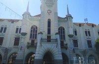 В Мукачево искали взрывчатку в ратуше