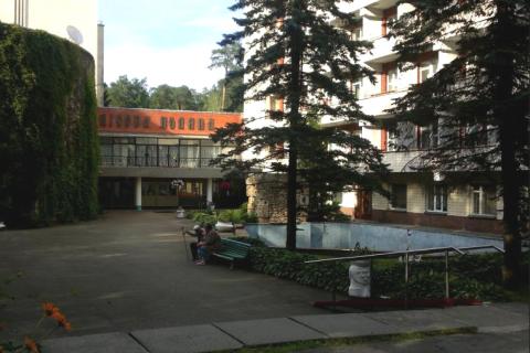 В Пуще-Водице в 2020 году откроют центр лечения посттравматического синдрома