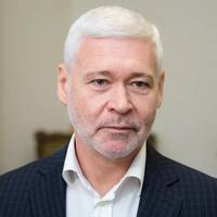 Терехов Ігор Олександрович