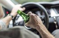 В Україні скасували кримінальну відповідальність за водіння в нетверезому стані