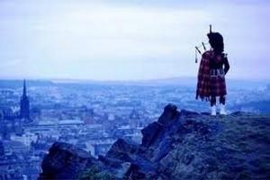 В Шотландии спад экономики связали с уменьшением потребления алкоголя