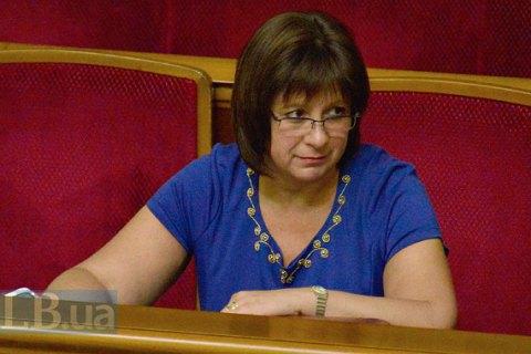 Україна отримає перший транш фіндопомоги від Світового банку у серпні, - Яресько