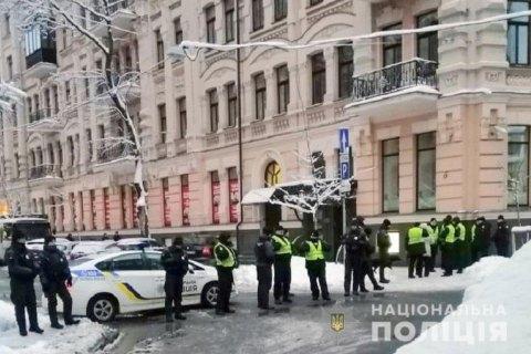 Поліція посилить патрулювання поблизу храмів у Новорічні і Різдвяні свята