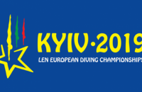 Україна посіла друге місце в медальному заліку чемпіонату Європи зі стрибків у воду