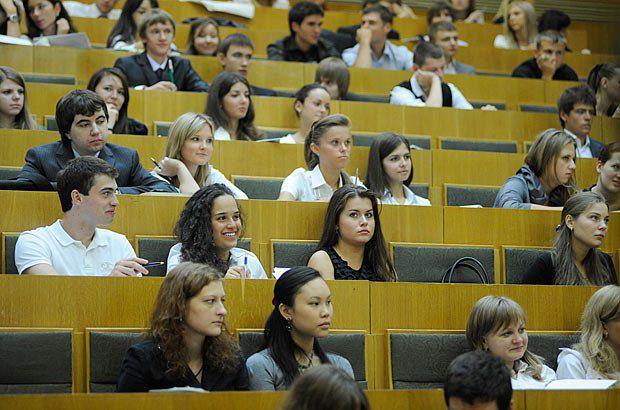Если мы хотим, чтобы наших студентов признавали в Европе, мы должны играть по ее правилам