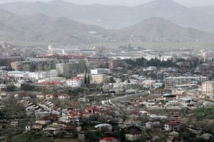 Азербайджан обвинил Армению в гибели своих военных