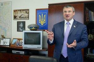 """""""Сім'я"""" продовжує красти з київського та одеського аеропортів 5 млн євро щомісяця, - Міщенко"""