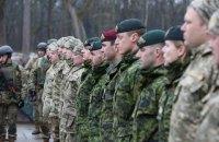 Канада має намір продовжити військову місію в Україні